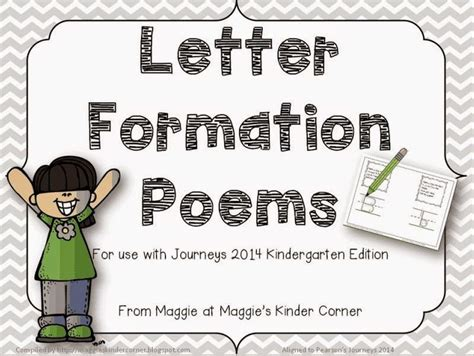 letter formation rhymes 1000 images about journeys ela on journeys