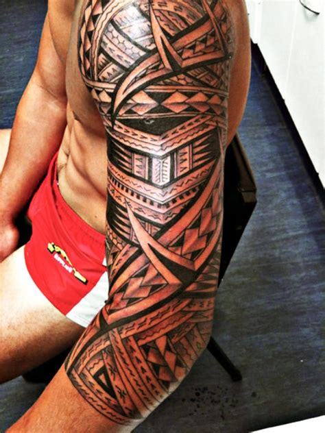 tattoo tribal kol dövmeleri 90 tribal tattoos to express your individuality among the