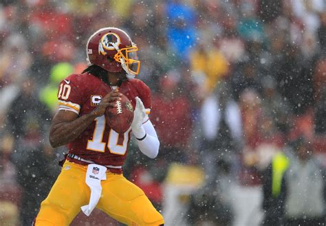 why is rg3 benched report rg3 is pissed about being benched