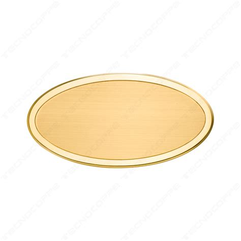targhe per porte targa in ottone ols2