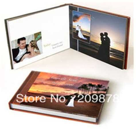 Wedding Album Hardcover by Hardcover Leather Album Wedding Leather Album Wedding