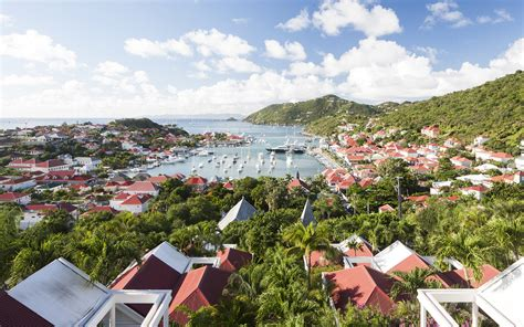 travel guide st barts vacation trip ideas travel leisure
