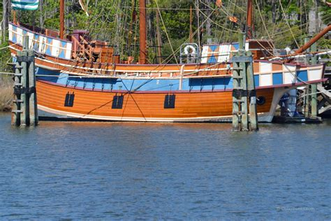 Elizabeth Outer top attractions outerbanks