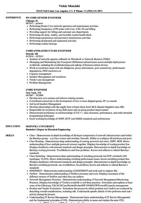 senior electrical engineer sle resume advertising flyer