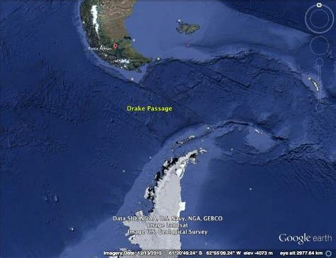 south america map passage 9 september 2016 welcome to the polartrec