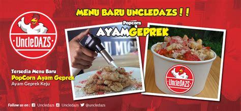 franchise waralaba ayam geprek ayam goreng large chicken