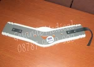 Kesehatan Cervical Collar Cc 02 Gea Cervical Collar Cc 02 Toko Medis Jual Alat Kesehatan