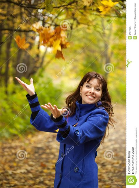 throws up yellow throw up yellow leaves royalty free stock photography image 21379647