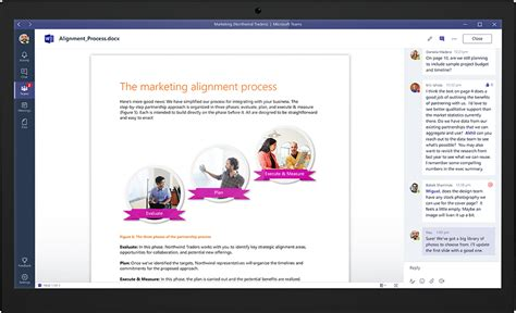 Office 365 Chat Introducing Microsoft Teams The Chat Based Workspace In