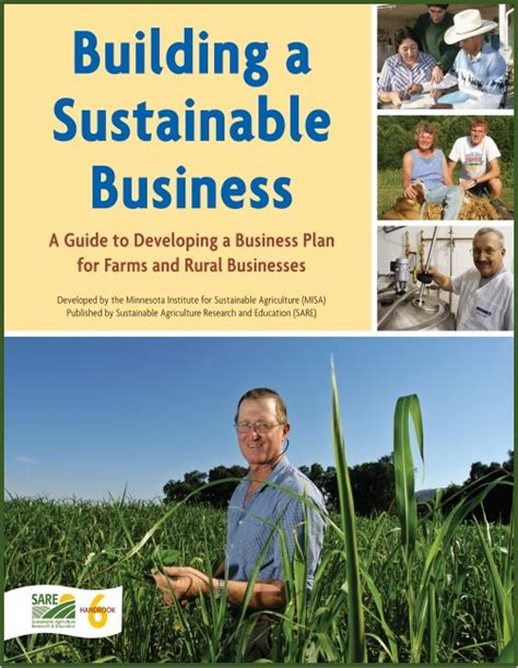 The Sustainable Mba A Business Guide To Sustainability Pdf by Building A Sustainable Business Minnesota Institute For