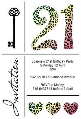 21st Birthday Card Printable 66 Best Images About Free Templates On Pinterest Mickey