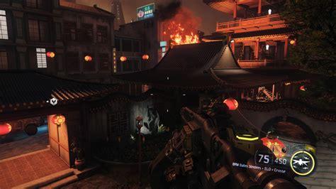 Kaos Call Of Duty Bo Iii call of duty black ops iii actu