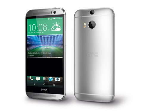 android htc htc one m8 32gb android smartphone for verizon silver fair condition used cell phones