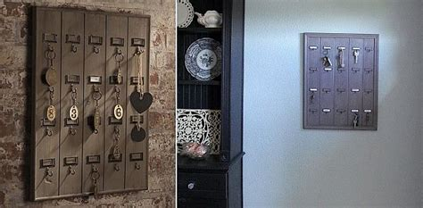 Vintage Wood Spice Rack Top 15 Diy Key Holders Amp Racks For Your Home