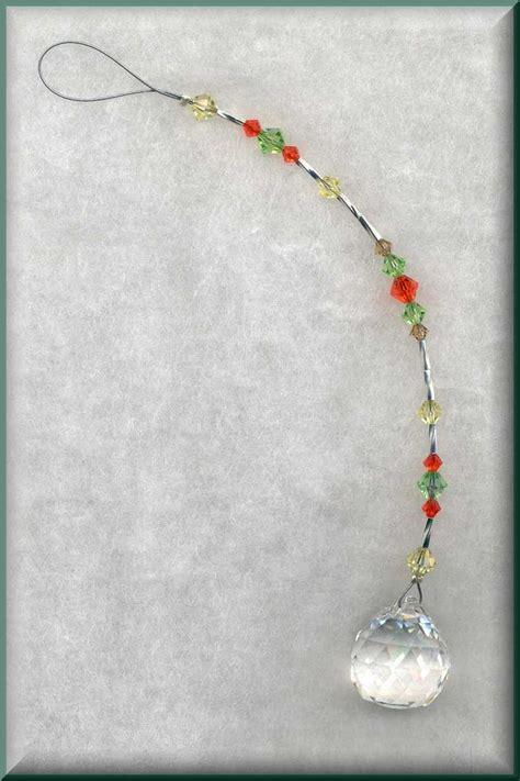 glass bead suncatchers crafts beaded suncatcher craft ideas