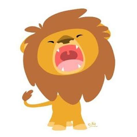 imagenes de leones kawaii dibujos de leones para imprimir gratis fiesta leon