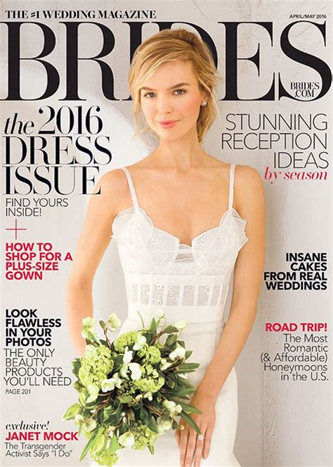 Top Wedding Magazines 3 free wedding magazines and 7 ways to get more