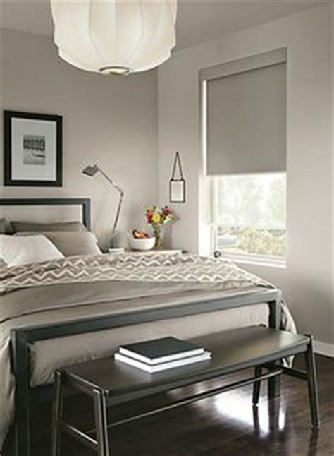 modern window treatments for bedroom roller blinds rollers and sheer curtains on pinterest