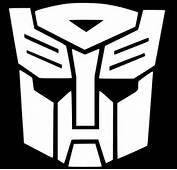 Transformers Symbol  ClipArt Best