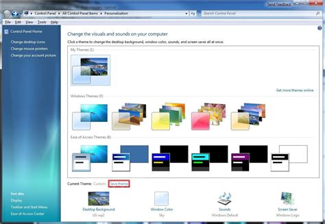 themes for windows 7 design create windows 7 theme