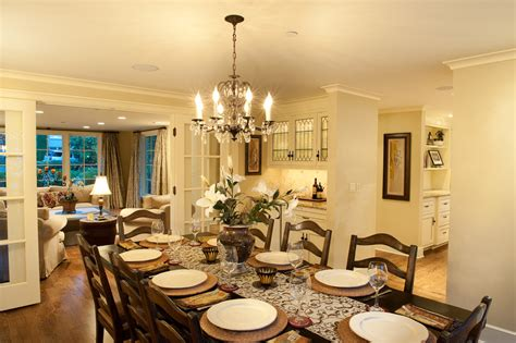 Traditional Dining Room Design by Lovely Thanksgiving Table Setting Ideas Decorating Ideas Gallery In Patio Transitional Design Ideas