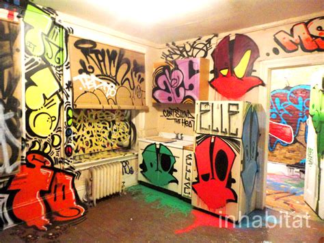 Wall Murals For Schools surplus candy street artists graffiti bomb 4 stories of