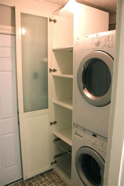 Laundry Room Cabinets Ikea 10 Ikea Laundry Room Ideas For Small Living Spaces