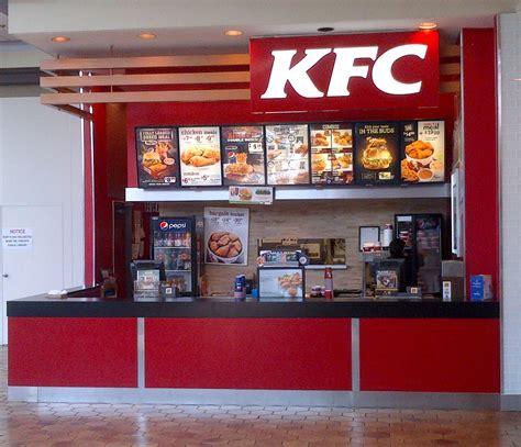Kfc Locations Near Me United States Maps Kfc Lunch Buffet Hours