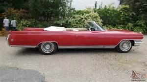 1964 Cadillac Eldorado 1964 Cadillac Eldorado Biarritz 7 0l