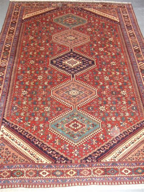 Rug Guide by Yalameh Rug Origin And Description Guide
