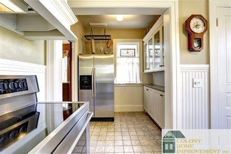 ways to make a small kitchen functional stylish and