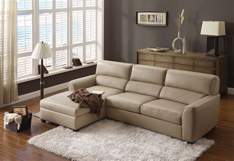 khaki sectional sofa leather beige sofa color leather furniture camel sofa in