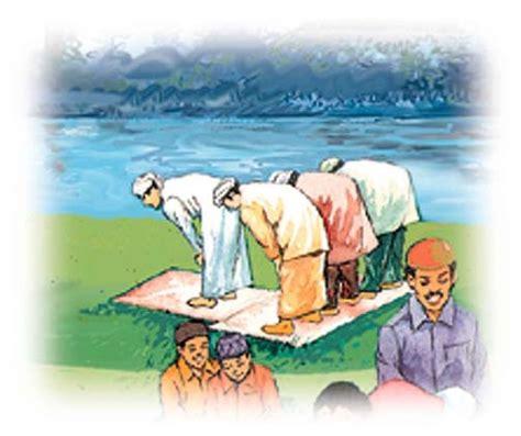 Jejak Kaum Sufi syekh maulana malik ibrahim kisah shalat istisqa 2 sufi zona