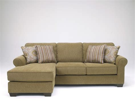 ashley sofa with chaise 3580118 ashley furniture corridon burlap sofa chaise