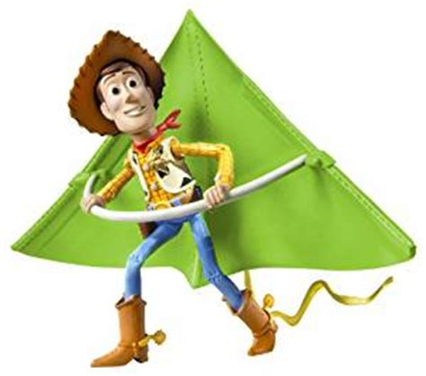 Figure Woody Story Original Mattel Figure Story story 3 deluxe woody with kite collectible figure toys
