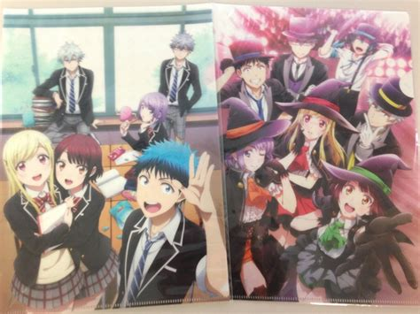 yamada and the seven witches yamada kun and the seven witches yamada kun to 7 nin no