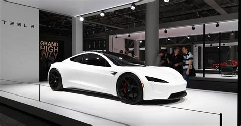 Tesla 2020 Sales by Tesla Roadster 2020 Specs And On Sale Date
