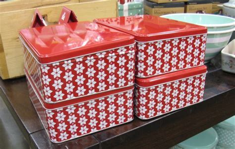 gift tin dollar tree the search for cookie tins startribune