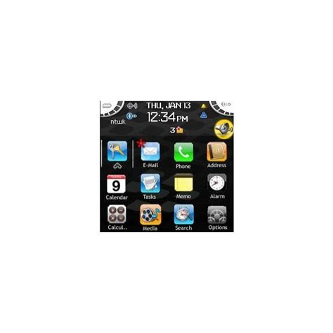 blackberry themes iphone blackberry iphone theme top picks free deals
