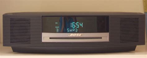 bose cabinet stereo bose wave system