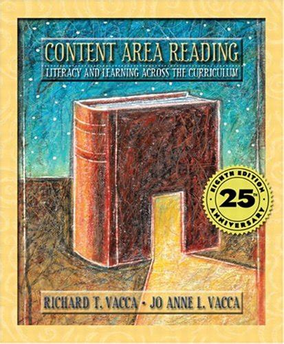 content area reading literacy and learning across the curriculum 11th edition content area reading literacy and learning across the