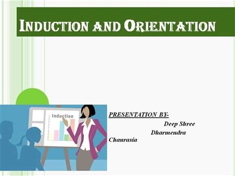 new employee orientation template powerpoint presentation