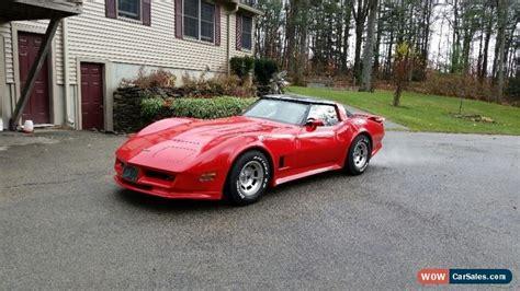 1980 chevrolet corvette for sale in united states