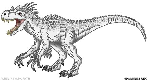 11 images of lego indominus rex coloring pages jurassic