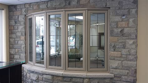 bow window designs our showroom renova window door designs ltd