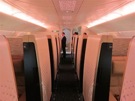 etihad first apartment qatar airways to introduce super business class bedrooms