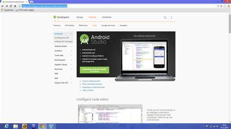 android studio emulator android studio kurulumu ve kullanımı kemal