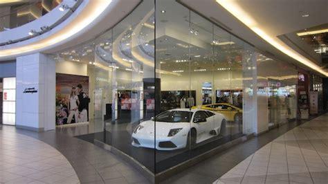 Lamborghini Stores A Visit To The Lamborghini Store Chow Dot