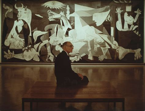 moma new years moma original stretcher for picasso s guernica
