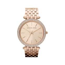 michael kors watches darci gold 691464950255